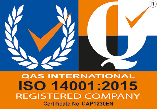 Car Charged UK achieves ISO 14001 accreditation